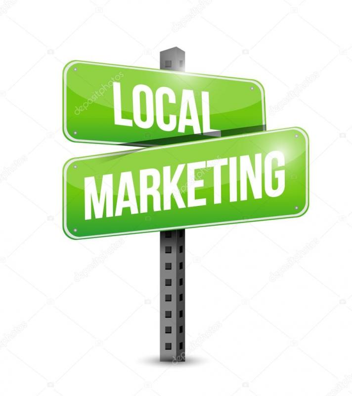Local Marketing & Advertising