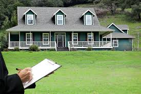 Real Estate Appraisers (Services)