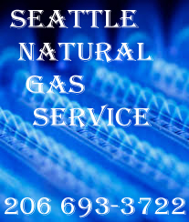 Seattle Natural Gas Service